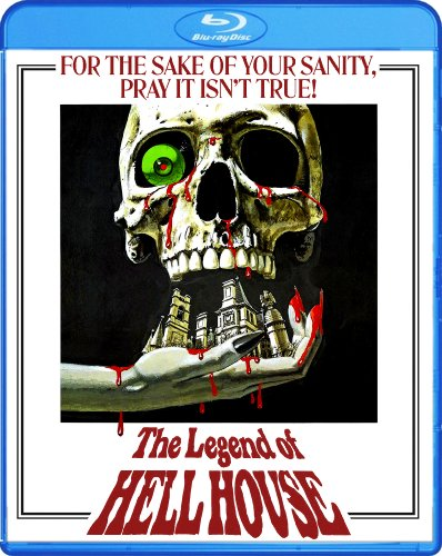 The Legend of Hell House [Blu-ray]