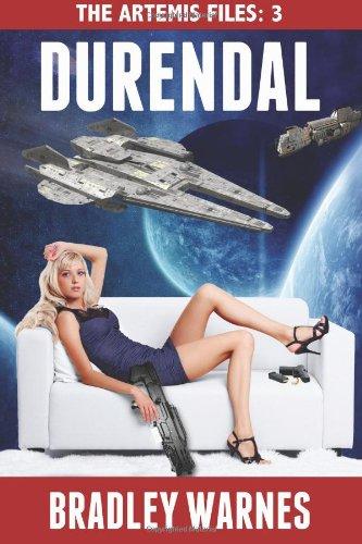 Durendal: The Artemis Files (Volume 3) pdf