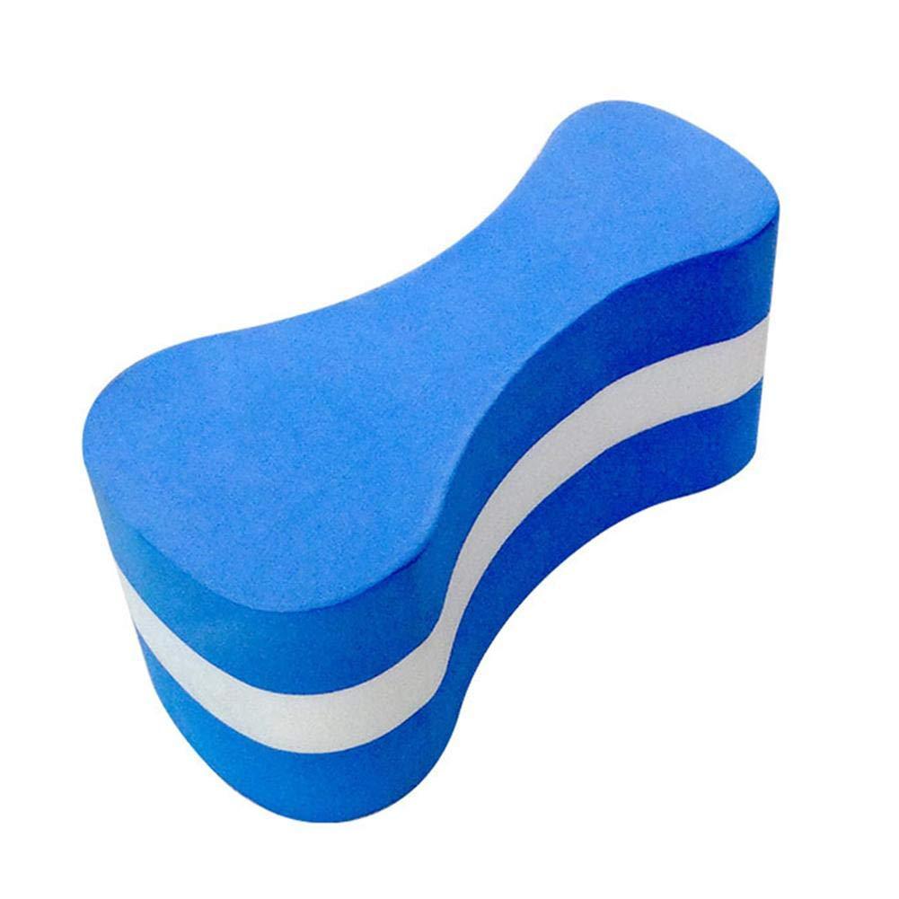 blendivt Piscine Pratique Training Pull Bou/ée en Mousse EVA Float Kick Board pour Enfants Et Adultes