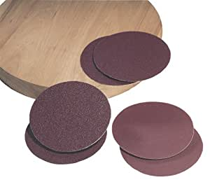 Delta 31-082 5De Self-Adhesive Sanding Disc (2-pack)
