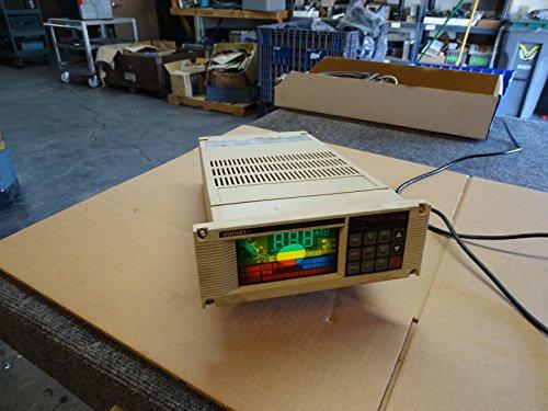 Varian L8350 Multi-Gauge Controller Module ( for Repair ) from Varian