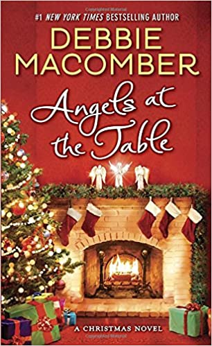 Angels At The Table Debbie Macomber