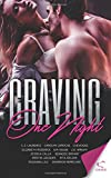 img - for Craving One Night (Craving Series) (Volume 7) book / textbook / text book