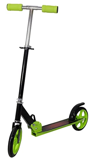 Kick Scooter FUN Sport Patinete Scooter Niños cityroller ...