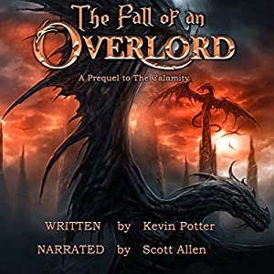 The Fall of an Overlord Audiobook