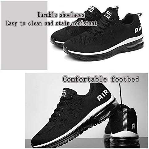 Monrinda Unisex Zapatillas de Deporte Hombre Sneakers Mujer ...