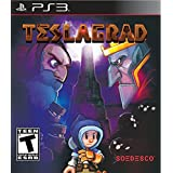 Teslagrad - PlayStation 3