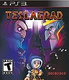 Teslagrad - PlayStation 3