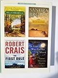 img - for Reader's Digest Select Editions Volume 4 2010: Peter Pezzelli, Sandra Brown, Robert Crais, Sarah Addison Allen book / textbook / text book