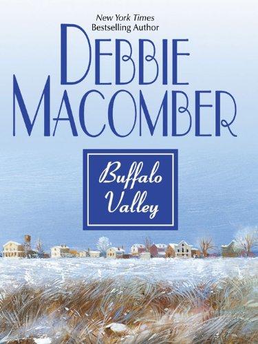 Number Buffalo - Buffalo Valley (The Dakota Series Book 4)