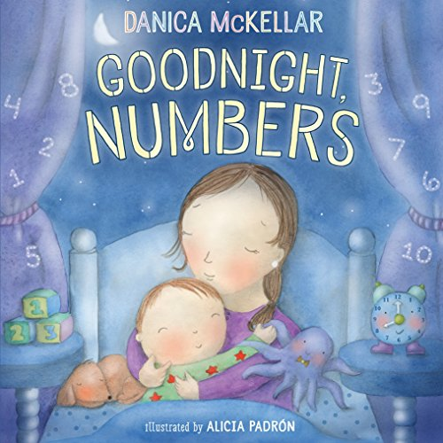 Goodnight, Numbers by CROWN JUV (Image #1)