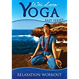 Yoga Easy Series: Relaxation Workout