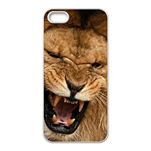 Lions Big Mouth Hot Seller High Quality Case Cove For Iphone 5S