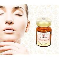 Retinol Vitamin A ansikte skönhet serum derma roller behandling serum anti-åldrande 5 ml