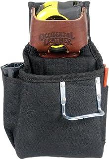 Occidental Leather 9521 Carpenter Finisher Finishing Tool Bag