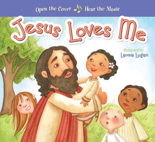 Jesus Loves Me ebook