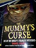 The Mummy's Curse, Daniel Cohen, 0380770938