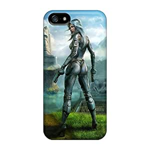 Iphone 6 Cover Case - Eco-friendly Packaging(earthrise Cg Girl)