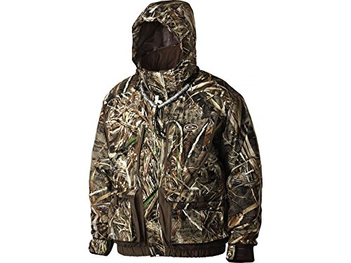 drake waterfowl hood - 9