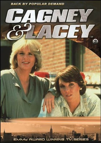 Cagney & Lacey Volume 2