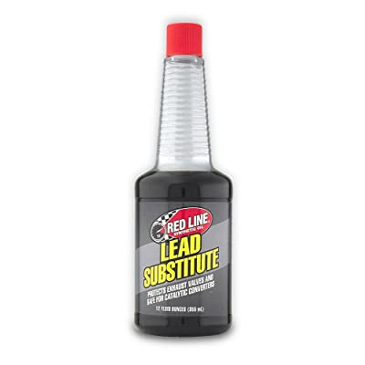 Red Line 60202 Lead Substitute - 12 oz.: Automotive