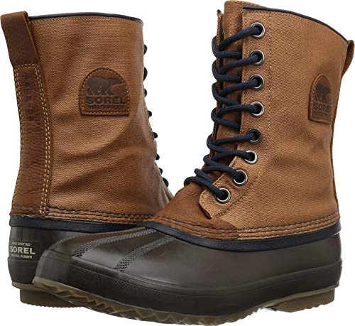 - Sorel Men's 1964 Premium T CVS Snow Boot, Camel Brown, Buffalo, 8.5 M US