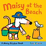 Maisy at the Beach, Lucy Cousins, 0763659088