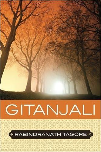 Hindi by in pdf book rabindranath tagore gitanjali