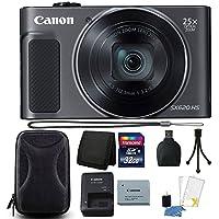 Canon PowerShot SX620 HS 20.2MP 25X Zoom Wifi Digital...