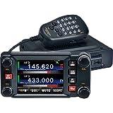 YAESU FTM-400XD (20W) 144/430MHz帯 デュアルバンド デジタル/アナログトランシーバー
