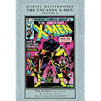 Marvel Masterworks: Uncanny X-Men - Volume 5