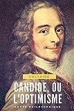 Image of Candide, ou l'Optimisme: conte philosophique de Voltaire (texte intégral) (French Edition)