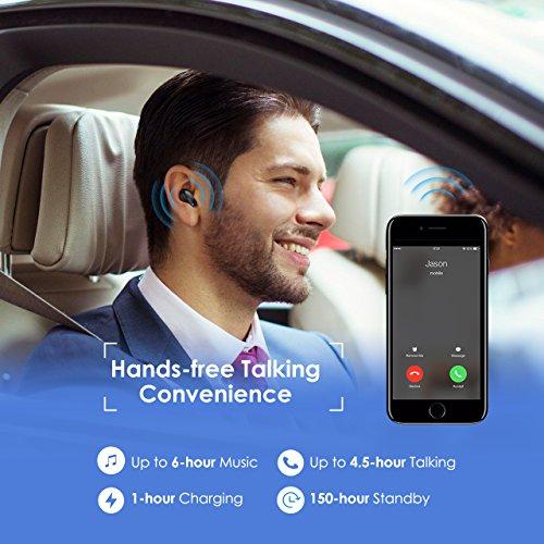 fd379dd5a11 Mpow Mini Bluetooth V4.1 Earbuds. Vendor Image. Vendor Image. Vendor Image.  Vendor Image. Vendor Image