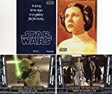 2017 Topps Star Wars 40th Anniversary Complete Set 200 Cards