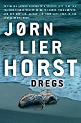 Dregs (William Wisting Mystery)