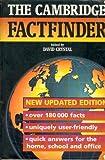 The Cambridge Factfinder, , 0521471249