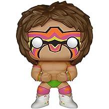Funko POP WWE: Ultimate Warrior Vinyl Figure