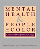 Mental Health and People of Color 9780882582085
