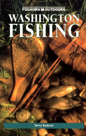 Foghorn Outdoors: Washington Fishing