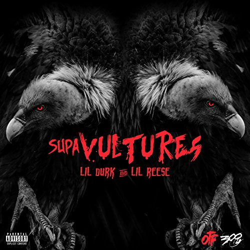 Supa Vultures - EP [Explicit]