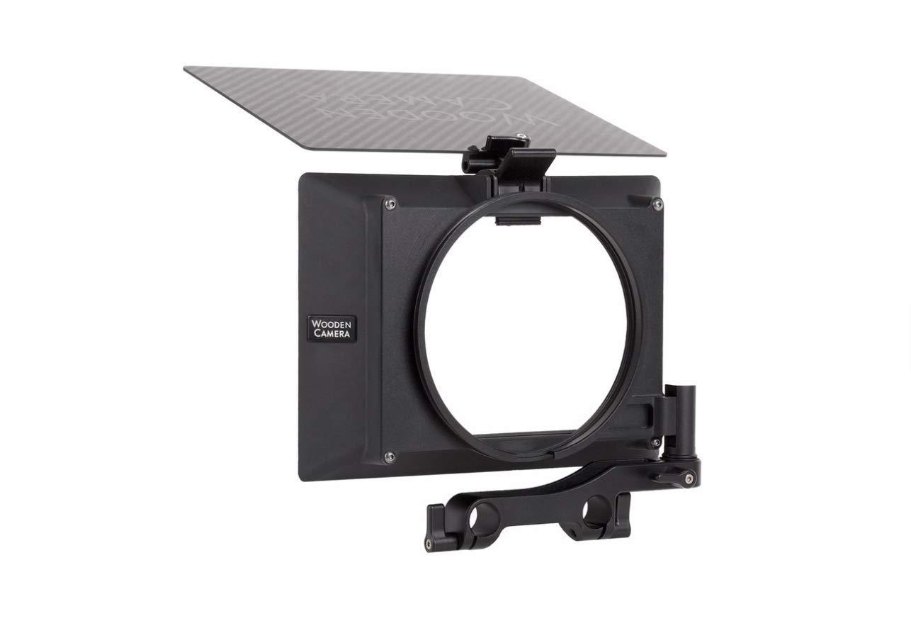 Zip Box Pro 4x5.65 (Swing Away) by Wooden Camera