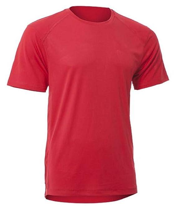 JHK Madrid Camiseta de Hombre básica con Manga Corta: Amazon.es: Ropa y accesorios