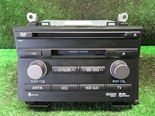 トヨタ 純正 サイ K10系 《 AZK10 》 DVD P10300-18005497 B07CQ48KZJ