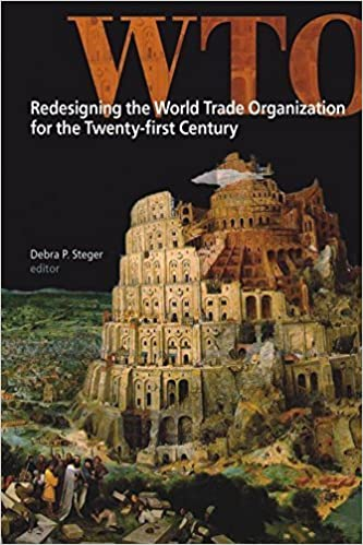 Book Redesigning the World Trade Organization for the Twenty-First Century (Studies in International Governance) (2009-12-01)