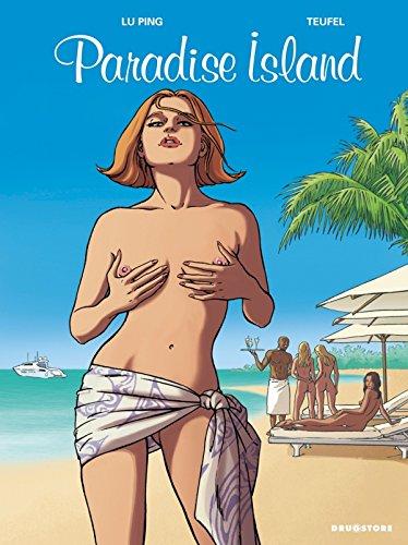 Paradise Island Relié – 15 février 2012 Lu Ping Angus Teufel Glénat BD