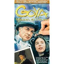 Goya: Awakened in a Dream
