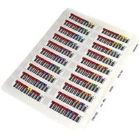 QUANTUM (DISTRIBUTION) 3-06397-04 Data cartridge bar code labels LTO Ultrium 6
