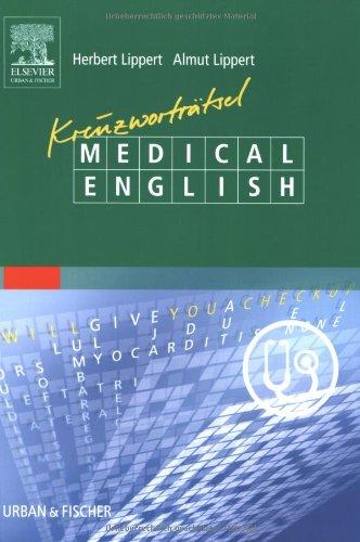 Kreuzworträtsel Medical English