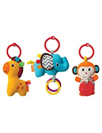 Infantino Tag Along Travel Pals BOBEBE Online Baby Store From New York to Miami and Los Angeles