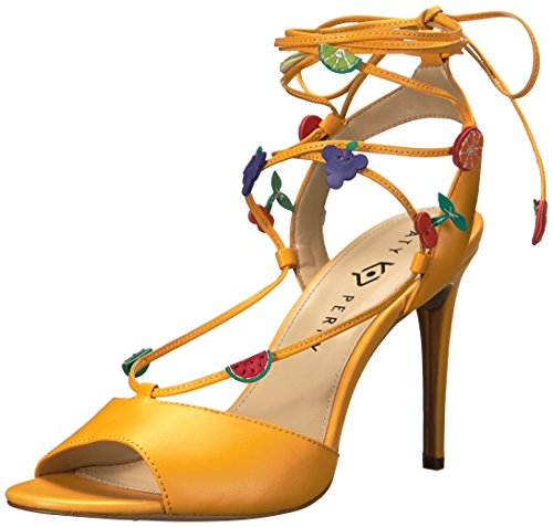 Sunset Sandal The Katy Perry WoMen Heeled Carmen BqX8wOR